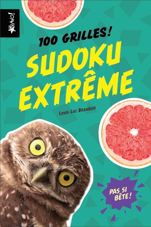SUDOKU EXTREME