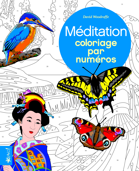 MEDITATION COLORIAGE PAR NUMEROS