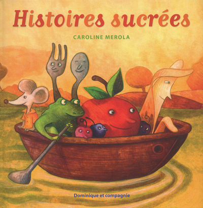 HISTOIRES SUCREES