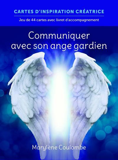 POUR COMMUNIQUER AVEC SON ANGE GARDIEN (BOITIER)