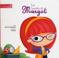 LES LUNETTES DE MARGOT