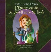 L'ETRANGE CAS DU DR JEKYLL ET DE M. HYDE