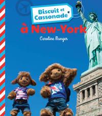 BISCUIT ET CASSONADE A NEW YORK