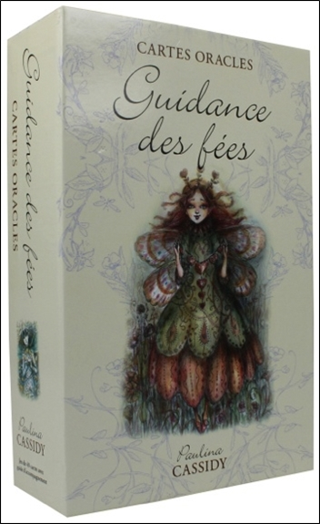 GUIDANCE DES FEES - CARTES ORACLES - COFFRET