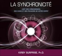 LA SYNCHRONICITE - L' ART... DES POUVOIRS DE VOTRE ESPRIT - LIVRE AUDIO 2 CD