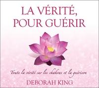 LA VERITE POUR GUERIR - LIVRE AUDIO 2 CD