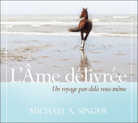 L'AME DELIVREE - LIVRE AUDIO 2 CD