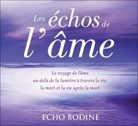 LES ECHOS DE L'AME - LIVRE AUDIO 2 CD