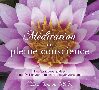MEDITATION DE PLEINE CONSCIENCE - LIVRE AUDIO 2CD