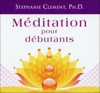 MEDITATION POUR DEBUTANTS - LIVRE AUDIO 2 CD