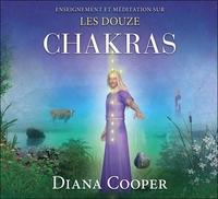 ENSEIGNEMENT ET MEDITATION SUR LES DOUZE CHAKRAS - LIVRE AUDIO