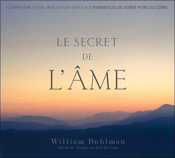 SECRET DE L'AME - LIVRE AUDIO 2 CD