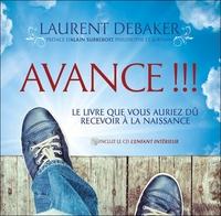 AVANCE !!! LE LIVRE QUE VOUS AURIEZ DU RECEVOIR A LA NAISSANCE - LIVRE + CD