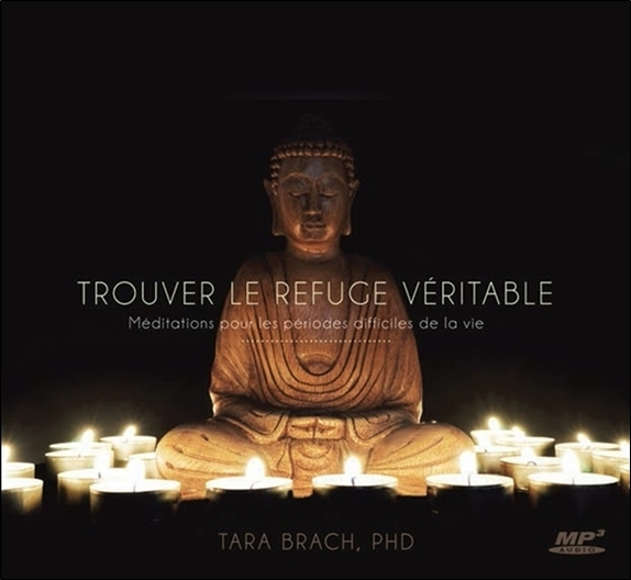 TROUVER LE REFUGE VERITABLE - LIVRE AUDIO CD MP3