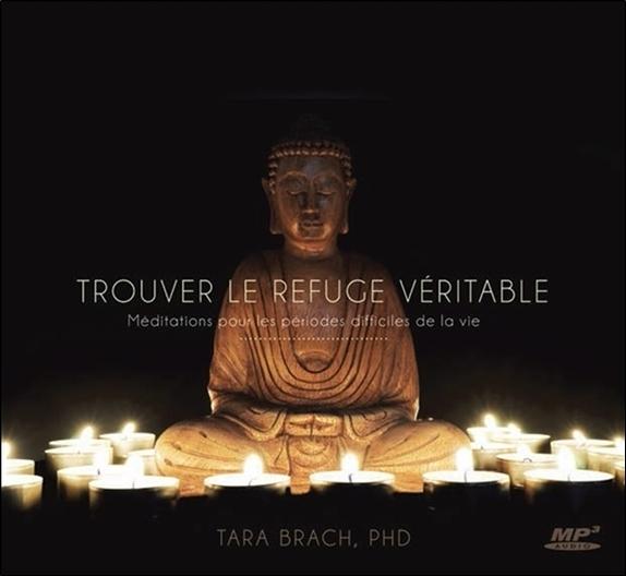 TROUVER LE REFUGE VERITABLE - LIVRE AUDIO CD MP3