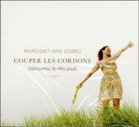 COUPER LES CORDONS - LIBEREZ-VOUS DE VOTRE PASSE - LIVRE AUDIO