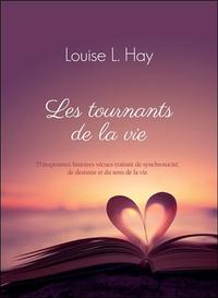 LES TOURNANTS DE LA VIE - LIVRE AUDIO CD MP3