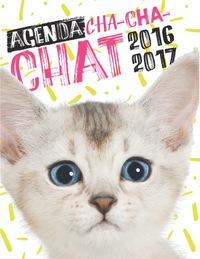 AGENDA CHA-CHA-CHAT 2016-2017