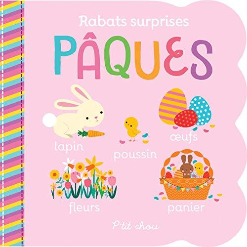 P'TIT CHOU - PAQUES