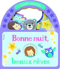 BONNE NUIT, BEAUX REVES