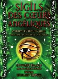 SIGILS DES COEURS ANGELIQUES - COFFRET LIVRE + 44 CARTES