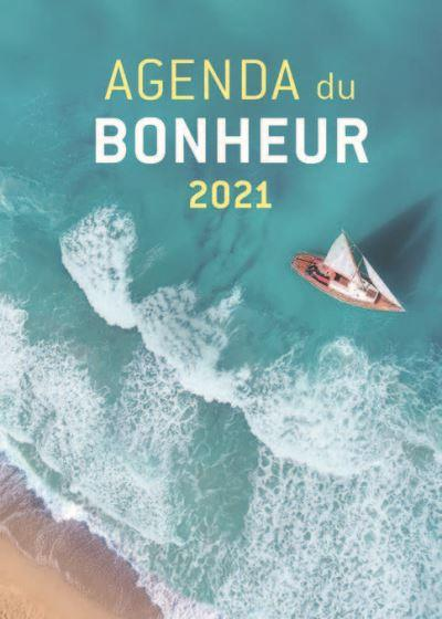 AGENDA DU BONHEUR 2021