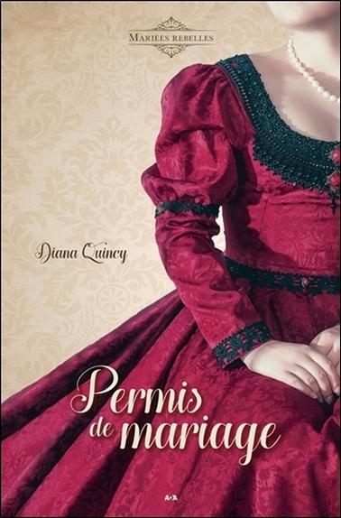 PERMIS DE MARIAGE - MARIEES REBELLES TOME 2