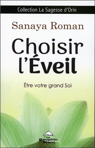 CHOISIR L'EVEIL - ETRE VOTRE GRAND SOI