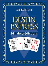 DESTIN EXPRESS - 24H DE PREDICTIONS - COFFRET
