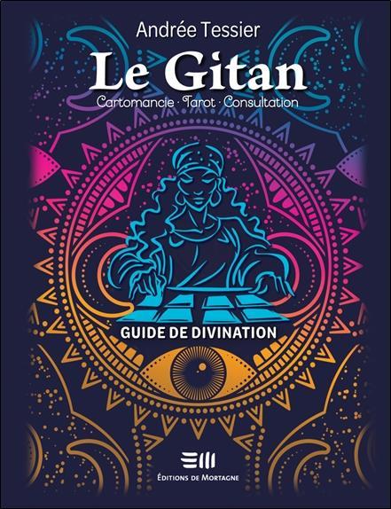 LE GITAN - CARTOMANCIE - TAROT - CONSULTATION - COFFRET
