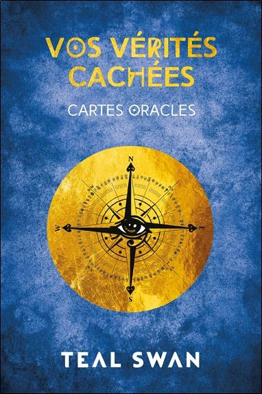 VOS VERITES CACHEES - CARTES ORACLES