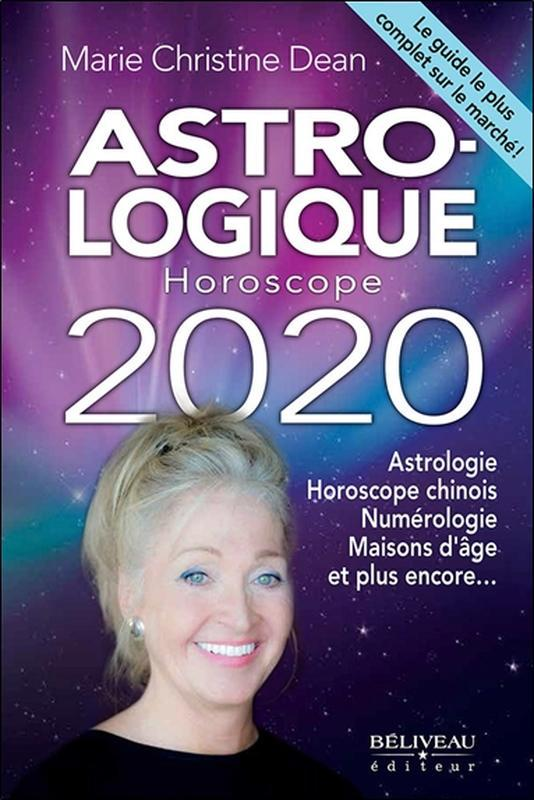 ASTROLOGIQUE - HOROSCOPE 2020