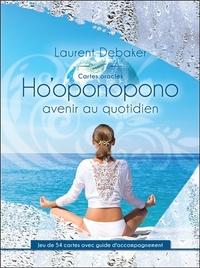 CARTES ORACLES HO'OPONOPONO - L'AVENIR AU QUOTIDIEN
