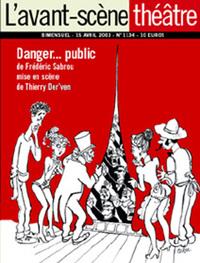 DANGER...PUBLIC