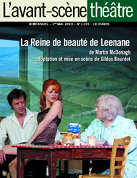 LA REINE DE BEAUTE LEENANE