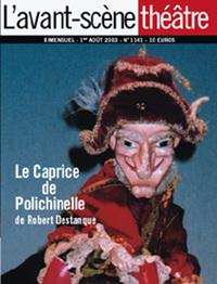 LE CAPRICE DE POLICHINELLE