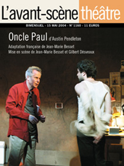 ONCLE PAUL