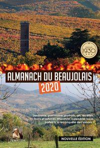 ALMANACH DU BEAUJOLAIS 2020