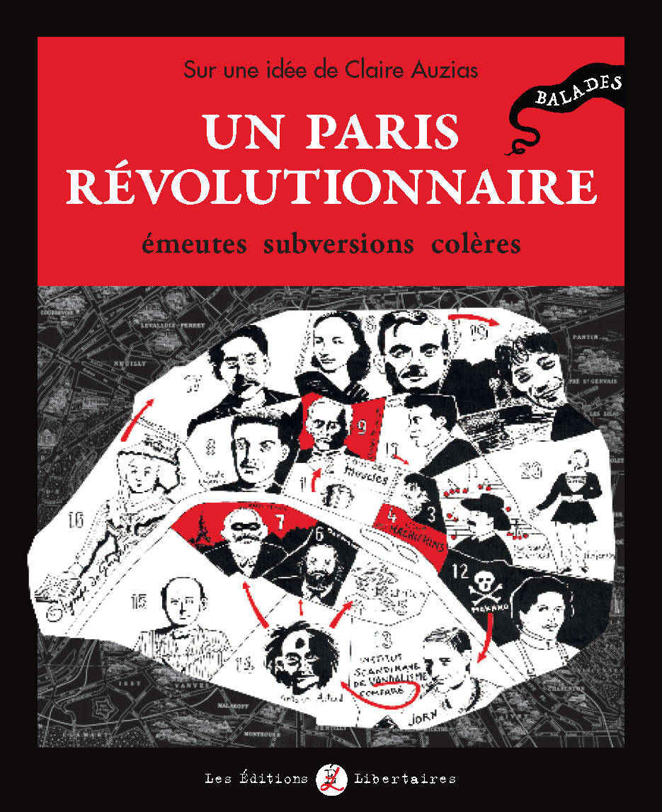 PARIS REVOLUTIONNAIRE (UN)