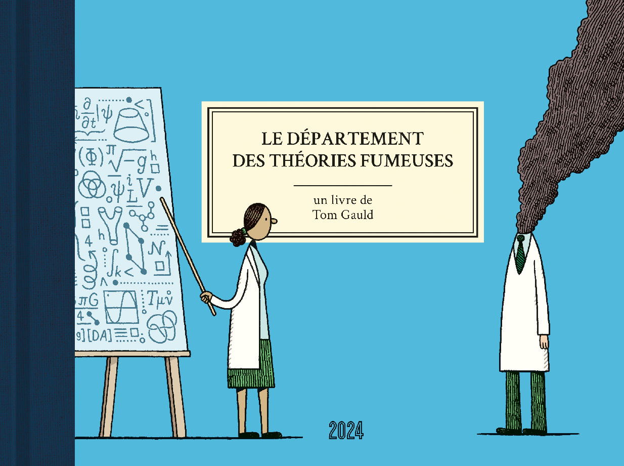 DEPARTEMENT DES THEORIES FUMEUSES