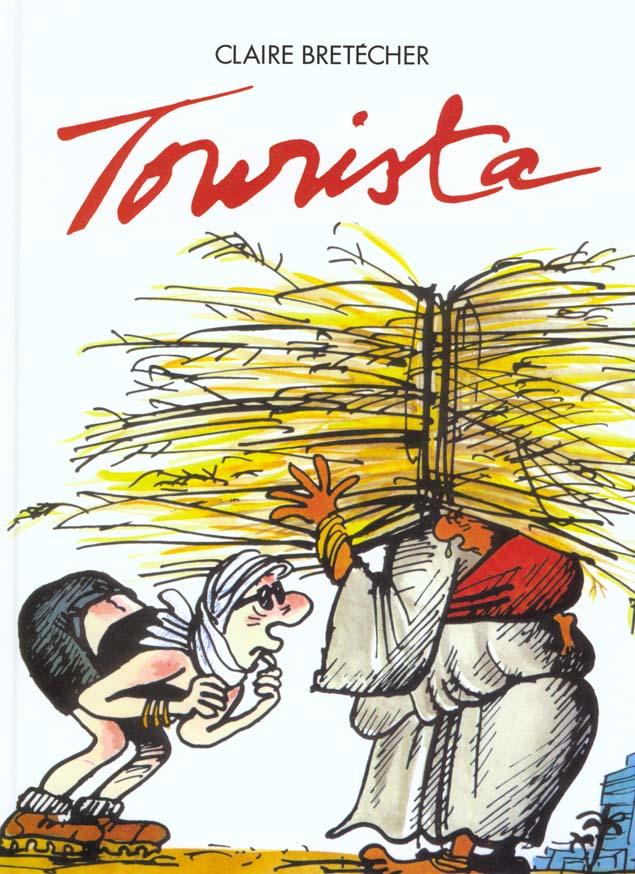 TOURISTA C