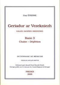 GERIADUR AR VEZEKNIEZH T 3