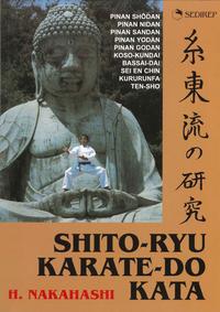 SHITO-RYU KARATE-DO KATA