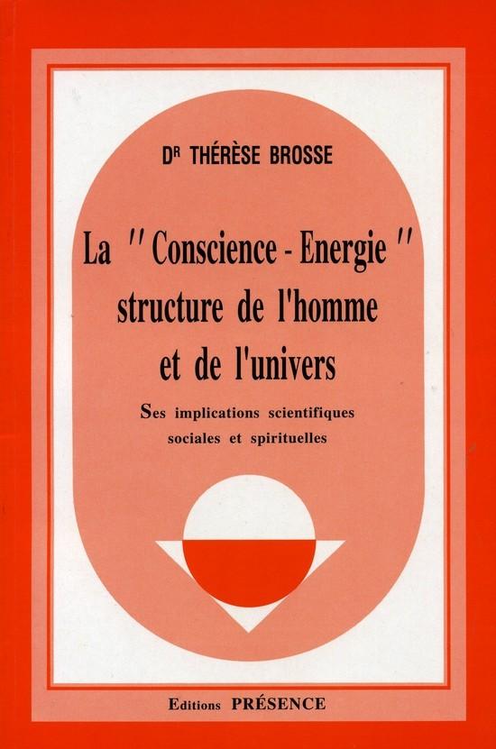 LA CONSCIENCE ENERGIE
