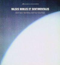 VALSES NOBLES ET SENTIMENTALES. UN CHOIX DE JEAN BROLLY