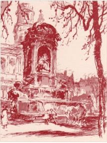 BULLETIN MONUMENTAL 2014 SUPPLEMENT-ST LEONARD DE NOBLAT