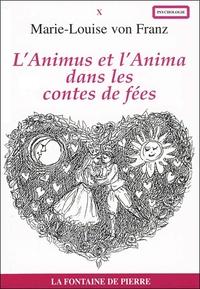 L'ANIMUS ET L'ANIMA DANS LES CONTES DE FEES