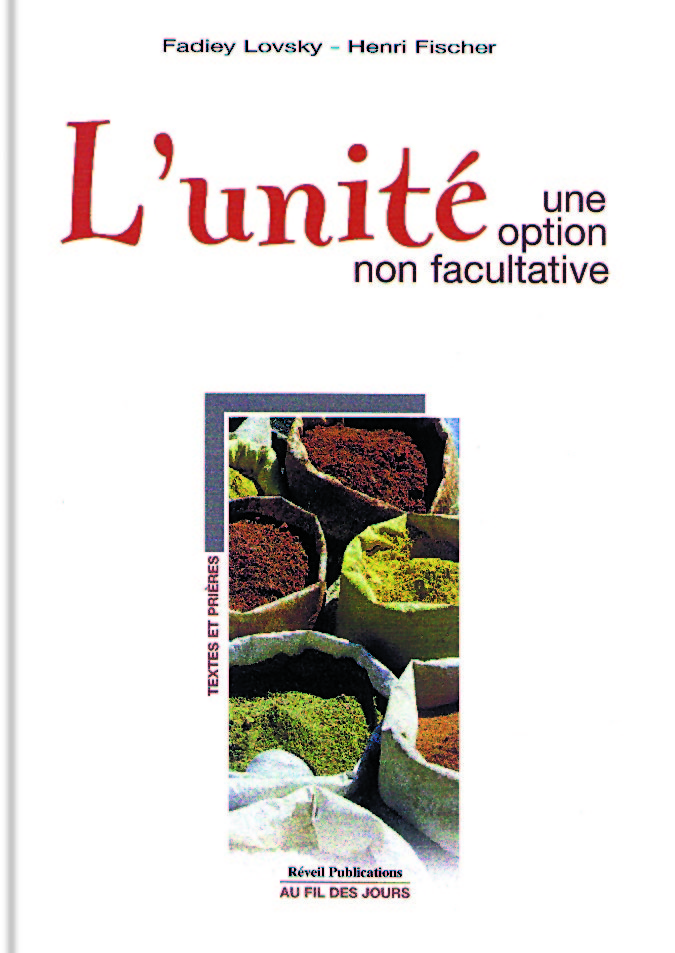 "L""UNITE, UNE OPTION NON-FACULTATIVE"