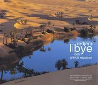 REDJEM LIBYE DES GRANDS ESPACES