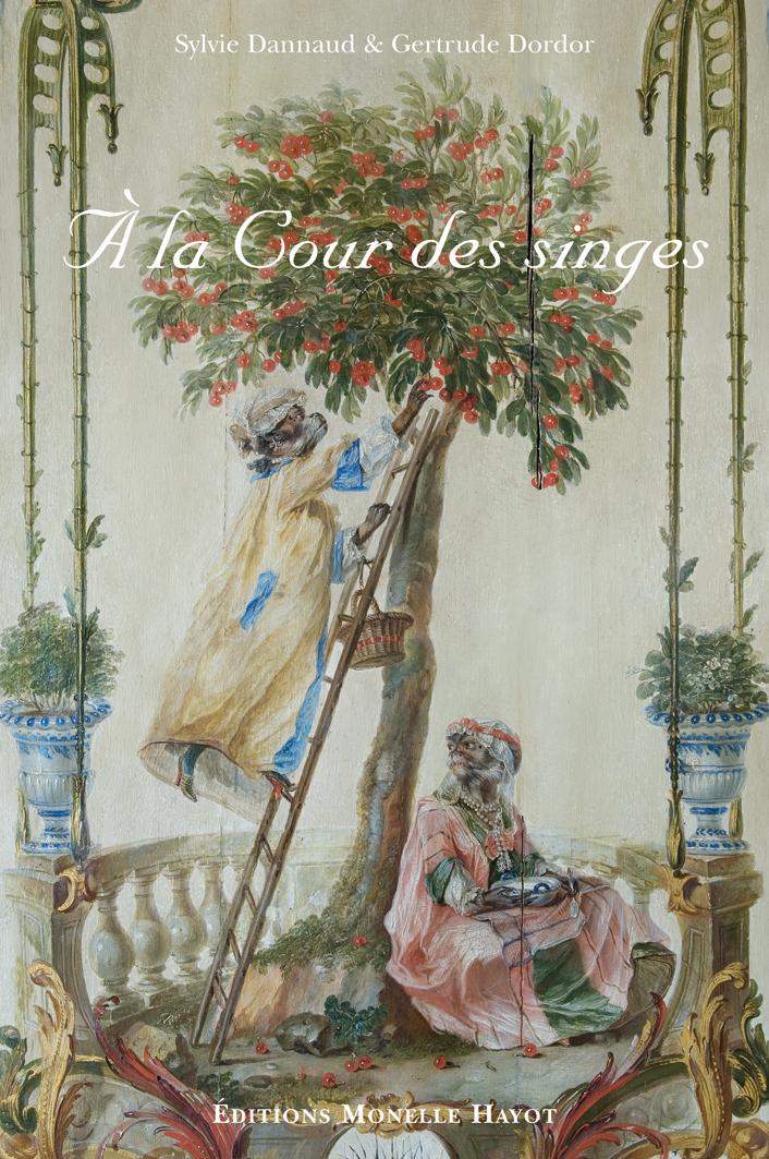 A LA COUR DES SINGES